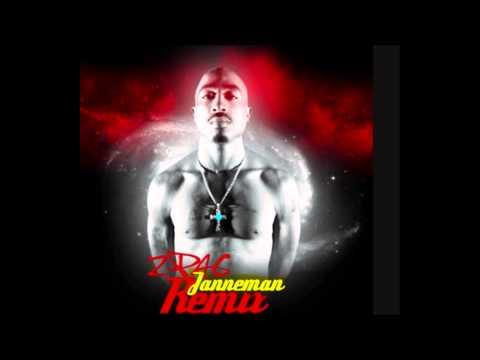 2pac ft jaaneman remix
