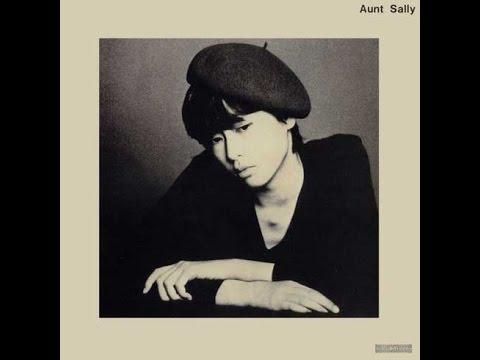 Aunt Sally - Aunt Sally (full album)