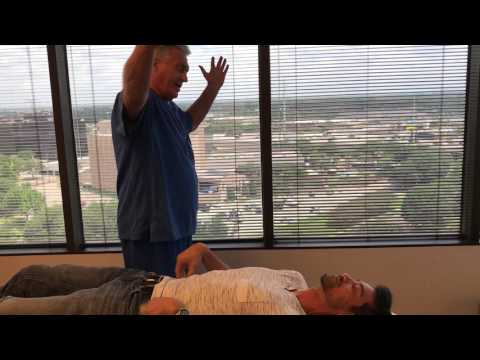 Take The Leap Of Faith Like This  Dallas Man Did 100% Relief In Just 4 Days Houston Chiropractor