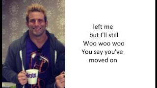 Zack Ryder -Hoeski lyrics