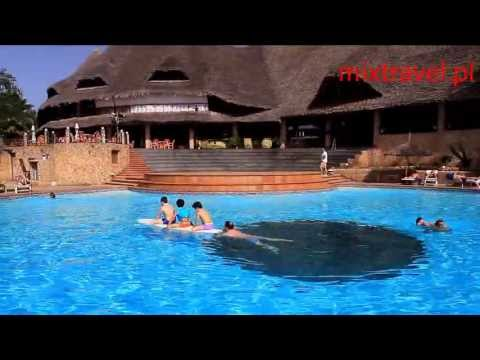 Hotel Temple Point Resort - Watamu - Kenya | mixtravel.pl