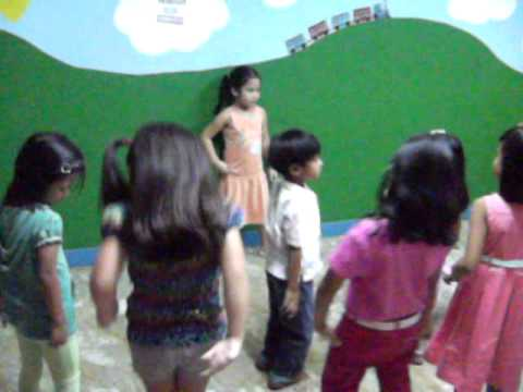 KIDS CONNECTION LEARNING CENTER