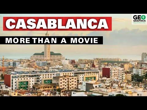 Casablanca: More Than a Movie