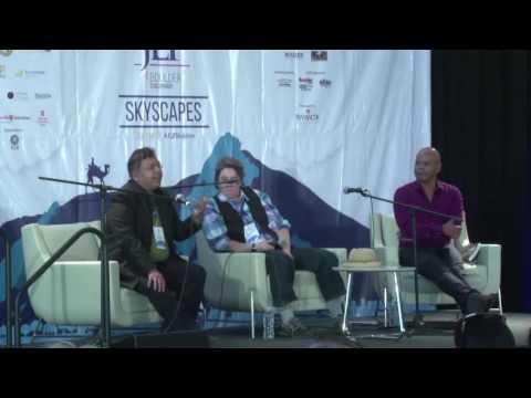 #JLFBoulder 2016: Pride and Prejudice