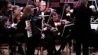 Murl Allen Sanders - Accordionist
