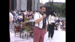 Aram Asatryan   Sev  Sev Acher Opera 1995  Official Music Video