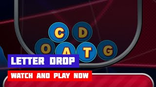 Henry Danger: Letter Drop · Game · Gameplay