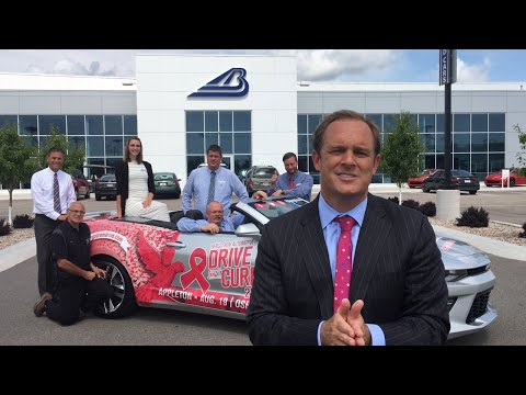Drive for a Cure 2016 | Bergstrom Automotive