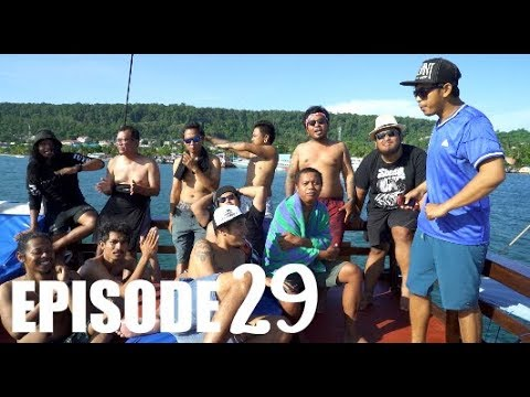 PREVIEW LAGU #NgintipSoekamti8thAlbum (eps #29) | Endank Soekamti