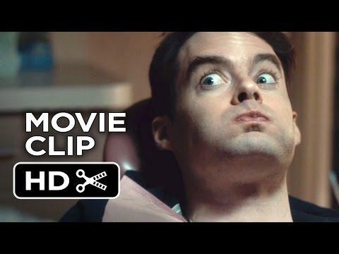 The Skeleton Twins Movie CLIP - Do It (2014) - Bill Hader, Kristen Wiig Drama HD