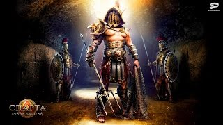 Геймплей игры Спарта: Война Империй
