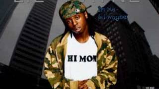 Im Me- Lil Wayne With Lyrics
