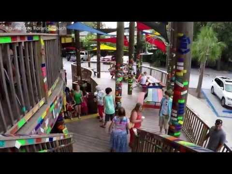 One Minute At Tacky Jacks - Gulf Shores & Orange Beach, AL