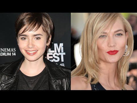 Hot Summer celebrity hairstyles you should try