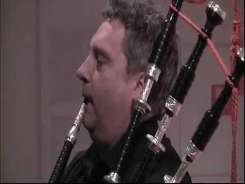 Lindsay Davidson , Scotland - Composer,solo bagpipes and teacher