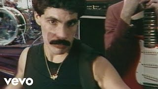 Daryl Hall & John Oates - Bebop/Drop