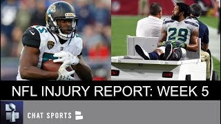 nfl injury latest