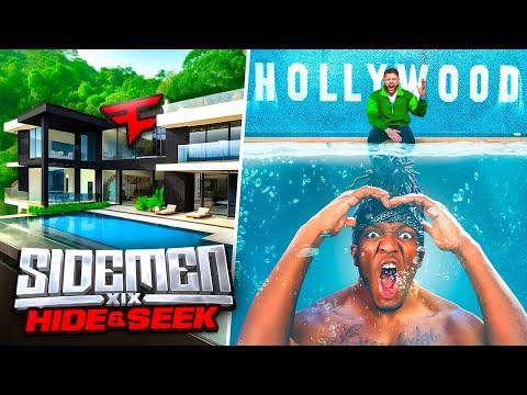 SIDEMEN $20 MILLION