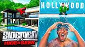 SIDEMEN $20 MILLION CLOUT HOUSE HIDE & SEEK