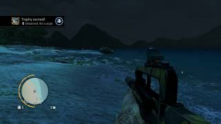 Far Cry 3 Remaster Platinum Trophy (Reaction)