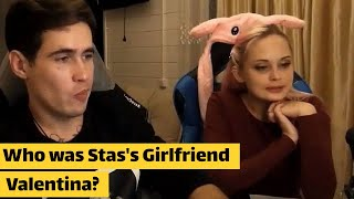 Shocking Facts about Stas Reeflays Girlfriend Valentina Grigoryeva Revealed