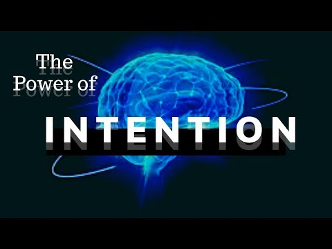 The Power Of Bold Intention! (This Might Change Your Life!) + YouAreCreators MasterMind Group