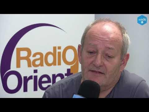 JAMIL SHALAK DIRECTEUR DE RADIO ORIENT/PARIS  SUR MRE24.COM