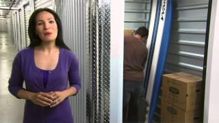 5x5 Storage Unit Size Guide