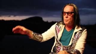 Runddans Interviews Part 1: Todd Rundgren