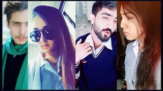 Punjab College Boys And Girls Musically TikTok Part 33 | Punjabians Tiktok | PGC Musically