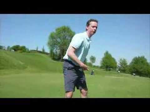 Golf Henri Chapelle