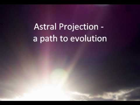 Introducing the host of the Astral Projection Lounge