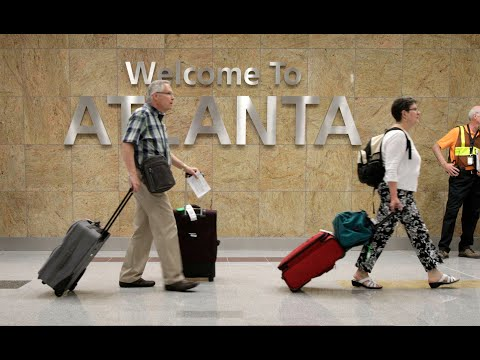5 Things To Know: Atlanta's Hartsfield-Jackson International Airport