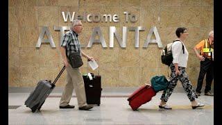 5 things to know: Atlanta