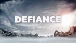 Defiance - New Promo
