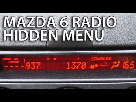 mazda-radio-hidden-menu-(sound-system-diagnostic-service-mode,-bose-audio)