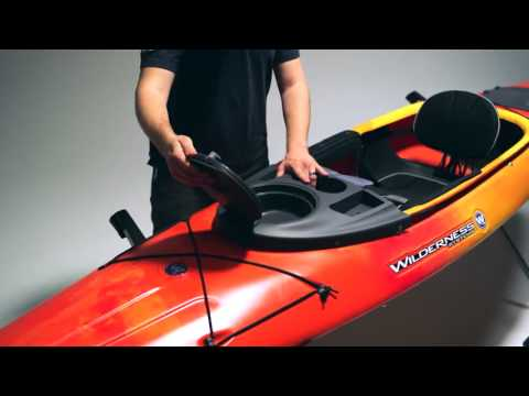 Wilderness Systems Pungo Kayak Youtube