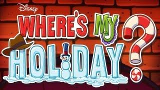where's My Holiday? - Universal - HD Gameplay Trailer