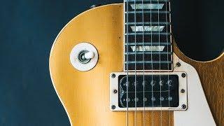 Deep Mellow Ballad Guitar Backing Track Jam in B
