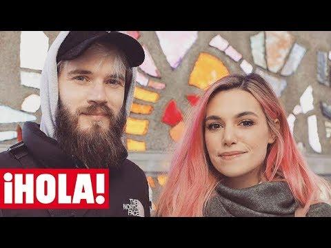 El 'youtuber' más seguido del mundo se ha comprometido