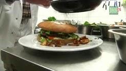 Wild-Burger : Fast Food-Spezialität in moderner Machart