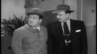The Abbott and Costello Show - 049 - Fencing Master