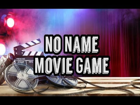 No Name Movie Game (01-10-2020)