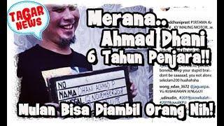 Download Video Ahmad Dhani Terancam 6 Tahun Penjara, Terbayar Lunas Atas Sombong dan Angkuhnya MP3 3GP MP4