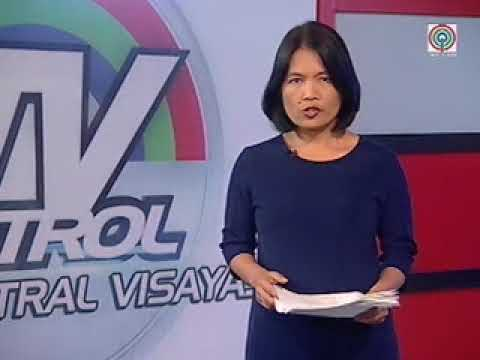 TV Patrol Central Visayas - Sep 14, 2017