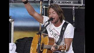 Keith Urban - I Hear You Knocking  (Live)