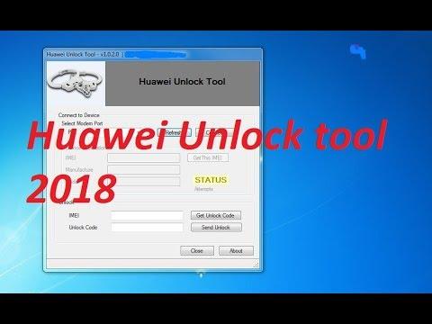 Unlock code v1 v2 v3   [How To] Unlock Huawei Modem And Pocket Wi