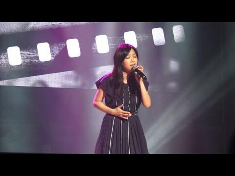 박정현(Lena Park) - You Raise Me Up @ 2016.04.23 Live 쉘위러브