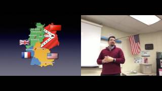 The Cold War: Historiography