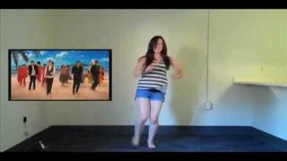 """If I Ruled the World"" Dance Tutorial (Big Time Rush)"